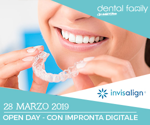28.03 OPEN DAY INVISALIGN!!!